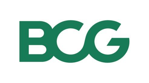 BCG New Logo (2018)