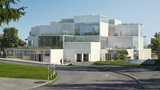 Model HSG Learning Center