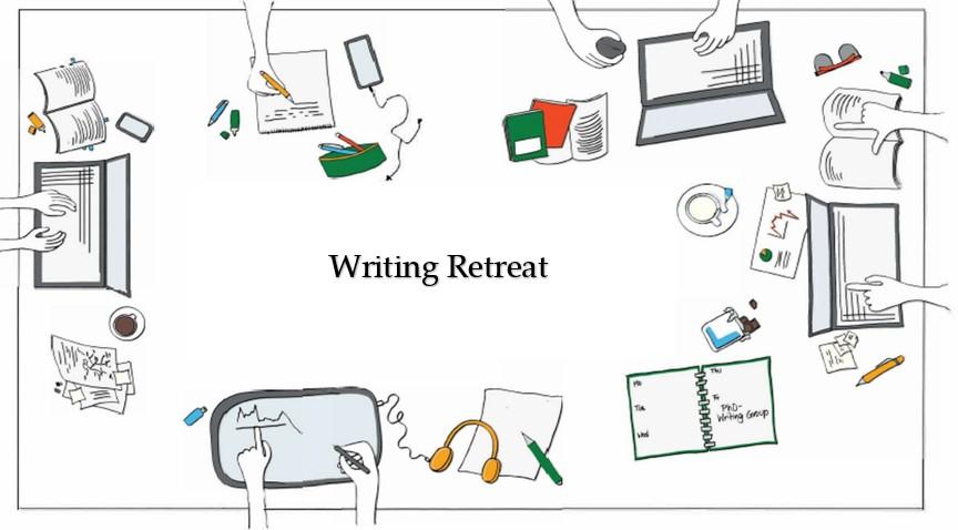 writing retreat