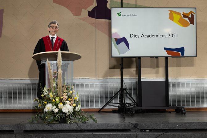 Dies academicus 2021